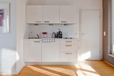 Zimmer mit Küche/Bad, MHH/Messe - Hannover - House