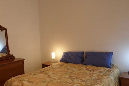 Holiday apartment in central locat - Sant'Antonio Abate - Lejlighed