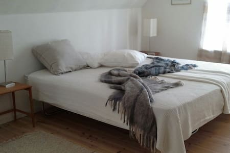 Comfortable room in fairytale house - Talo