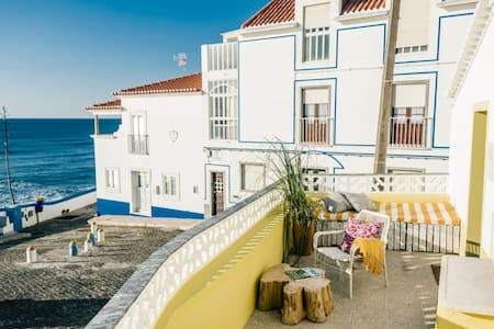 YELLOWFIN CABIN 1 - Ericeira