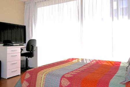 Cute Studio in Providencia for 2! - Wohnung