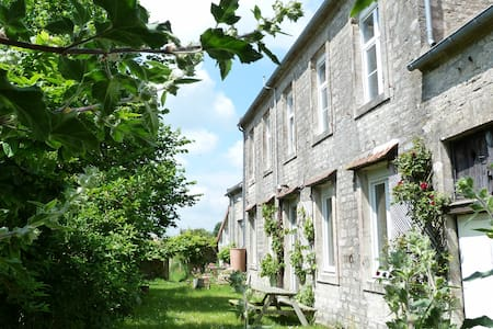 Le Presbytère, B&B in Normandy - Bed & Breakfast