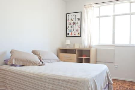 Cozy Room in Rio de Janeiro - Rio de Janeiro - Appartamento