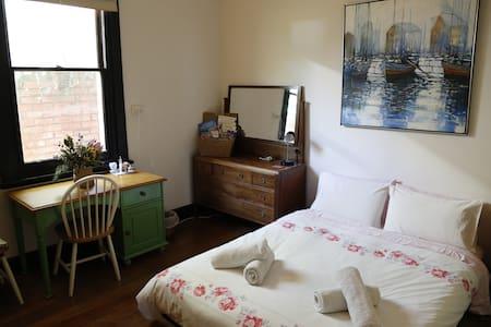 Comfortable dbl near Cottesloe Perth & Fremantle - Maison
