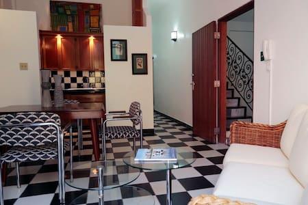 Las Virtudes - San Juan - Apartamento