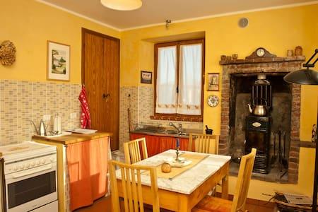 BnB Le Vele - Vacancy in Piemont - Huoneisto