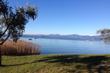 Magica estate sul Lago di Garda - Castion Veronese