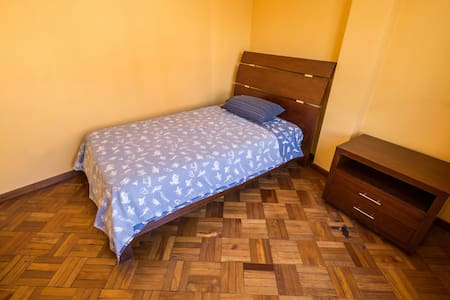 Private Room in Shared Apartment - Apartemen