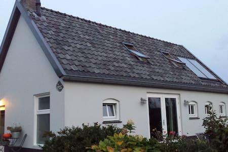 gezellige vakantiewoning - Ophemert - House