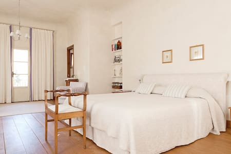 Tasteful retreat near Florence - Fiesole
