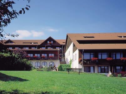 Die Rhön Residence nahe Fulda - Bed & Breakfast