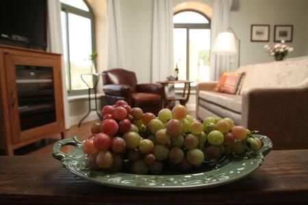 suites in the Jerusalem valley - Jerusalem - Cabin