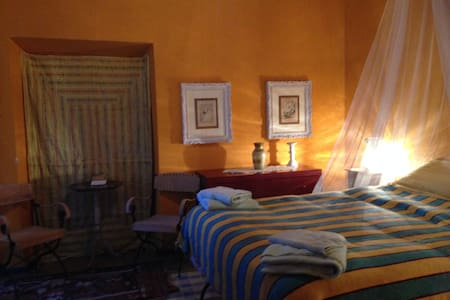 Luxury Estate (Rome) n°4 - Bed & Breakfast
