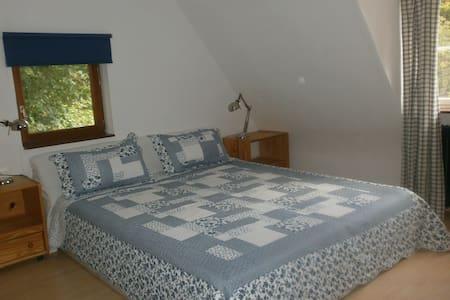 Ferienwohnung in Schlossambiente - Riedlingen - Pis
