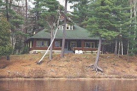 Relax & Rejuvenate on Raquette Lake - Ház