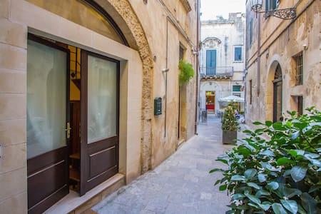 Casa centro storico - Barocco Dream