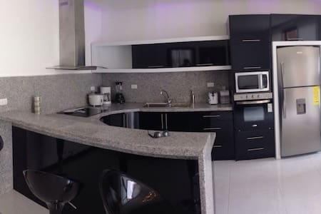 Cozy 1 bedroom with parking  - Cuenca - House