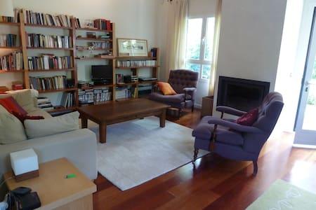 Habitación en Hoyo de Manzanares  - House