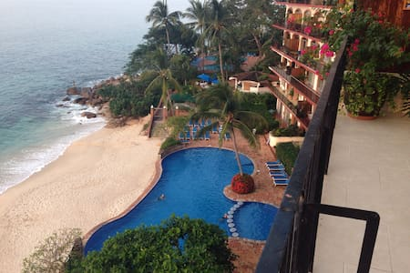 BEST BEACH IN PV - LUXURY,REMODELED