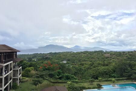 Stunning View at Anvaya Cove, SBV - Condominium
