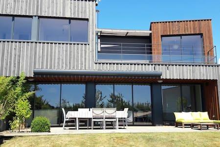 Maison contemporaine au calme - Les Herbiers - Rumah