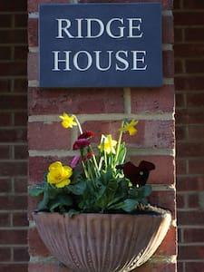 Ridge House B & B, Marlborough2 - Bed & Breakfast