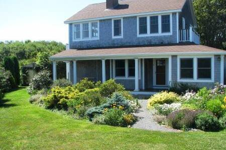 Whale Cove Gardens - Rockport - Other