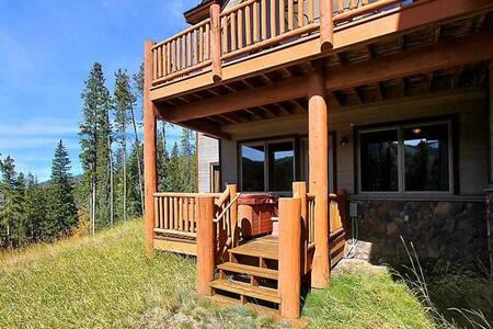 Lakota 509: Lush Mountain Comfort