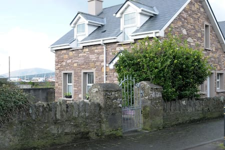 2bed cottage  Dingle town