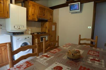Appartamento in montagna - Rhemes Saint Georges - House