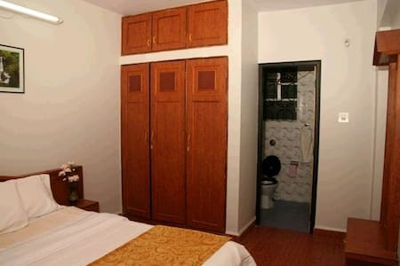Holiday homes in Colva - South Goa - Appartamento