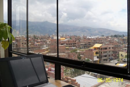 double room in huancayo