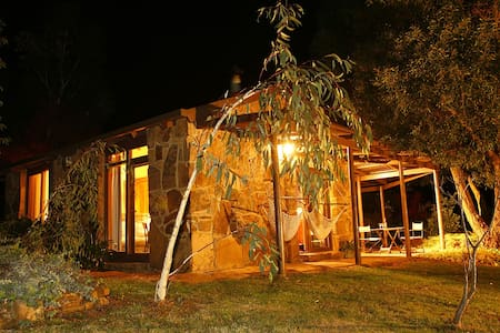Snowgum Cottage - Cabin