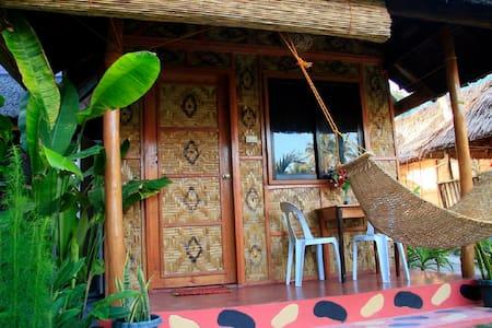 Bungalow BEE 2 Siargao Kokai resort - Capanna