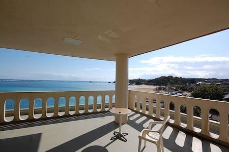Ocean View 白亜リゾートハウス - Casa