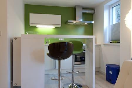 - FeWo-Idyll Wetzlar-Garbenheim - Appartamento