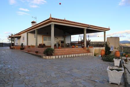 Quinta San Gennaro - Vila Nova das Patas - Villa