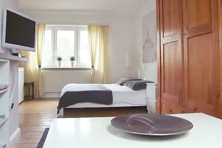 50 qm Appartement in Lüneburg - Luneburgo