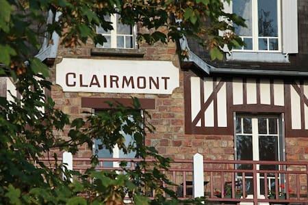 CLAIRMONT T1 DAHLIA - Bagnoles-de-l'Orne
