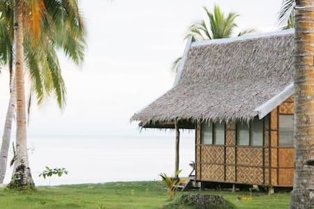 Tarzans Beach Resort  - Dapa - Cabanya