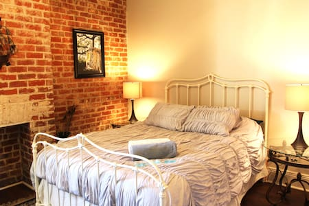 Space and Luxury in Heart of NOLA