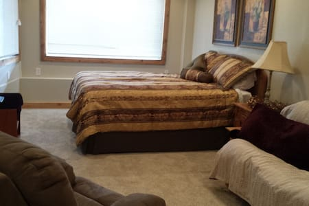 Trailhead Guesthouse - Midvale - Other