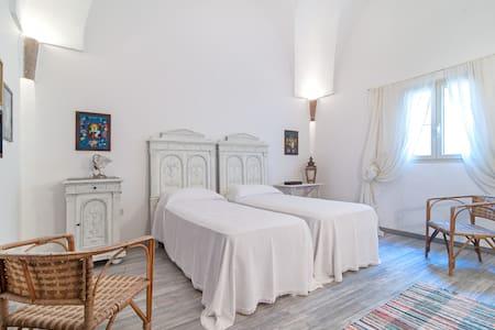 Caratteristica abitazione Salentina - Scorrano