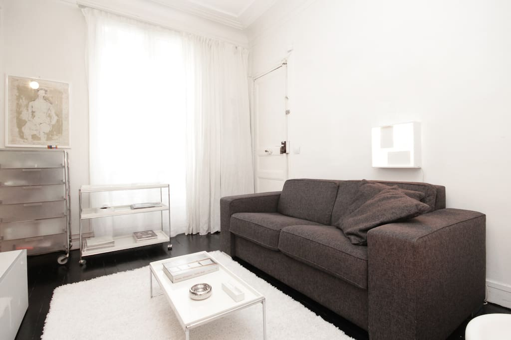 Apartment 30m2 PARIS (République)