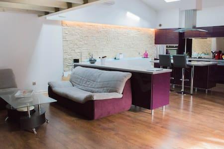 Maison cosy en terre Languedocienne