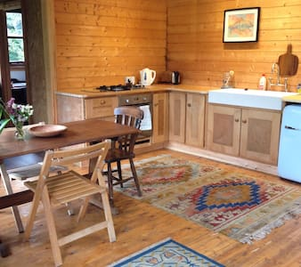 A cabin in the country. - Narberth - Cabin