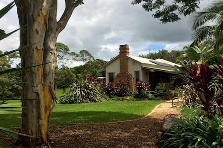 Rosebank Farmhouse - Haus