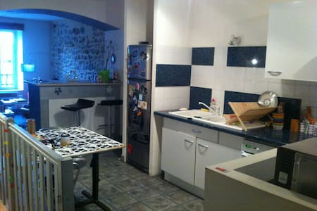 Loft de 50 m2 - Wohnung