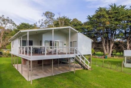 Barefoot Beachhouse - Cowes - Haus