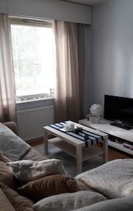 Asunto imatranajoihin parhaalta paikalta 19.-21.8 - Imatra